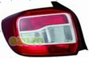 DEPO 55119A6LUE фонарь задний лев renault logan 13- renault symbol 13- внешн (Заказ до 15.00)