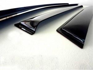 Дефлекторы боковых окон автомобильные для ВАЗ 21214