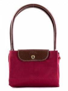 71e4e2e8c2cb Бордовая хозяйственная сумка Angelo Bianco