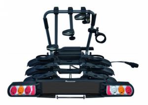 Велоплатформа PERUZZO Pure Instinct для 3х велосипедов на фаркоп