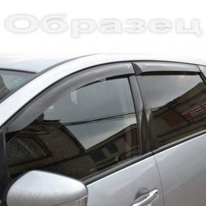 Дефлекторы окон ВАЗ 21214