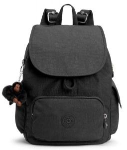 ba22a4646729 Рюкзак Kipling K15635J99 City Pack S Small Backpack *J99 True Black