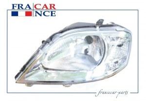 Фара передняя левая renault logan (ph2) (10-)/ lada largus fcr210145 Francecar арт. FCR210145
