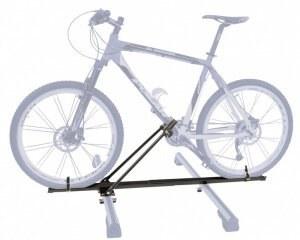 Крепление для велосипеда на крышу PERUZZO Top Bike