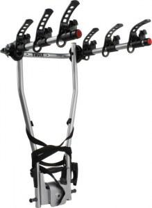 THULE [972] HangOn 3 Tilt (Велокрепление на фаркоп для 3-х велосипедов) Прочие автопринадлежности