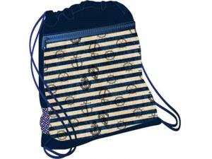 392cb70a3123 Мешок-рюкзак для обуви Belmil Caribbean Pirates 336-91/648 Caribbean Pirates