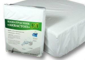 c63e3a426a9b Простыня непромокаемая на резинке «Аквастоп» 60 х 120 см.