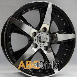 Колесные диски Marcello DI-29 amb R16 5*114,3 et45 R16*6,5 d64,1 Honda