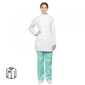 153caa29d Медицинская одежда в Саратове - 1499 товаров: Выгодные цены.