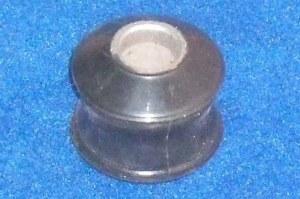Втулка заднего амортизатора 2123 Шевроле-Нива (2101-07 нов.обр.) 2123-2915446