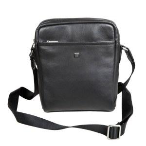 1c65b62f791f Мужская сумка Sergio Belotti 9272 west black