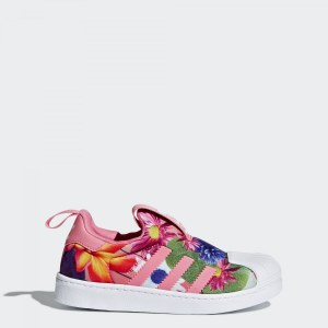 1911a063f1af Кроссовки Superstar 360 adidas Originals chalk pink s18   chalk pink s18    ftwr white