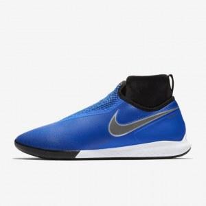 7110769d Игровая обувь для зала Nike React Phantom Vsn Pro DF IC AO3276-400 SR