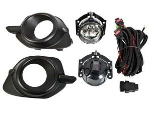 Фара противотуманная левая правая решётки проводка кнопка pajero sport new 13-/l200 13- mlbmb732b32