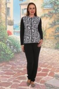 86d86d7eed9 Спортивные костюмы черные женские в Перми - 1499 товаров  Выгодные цены.