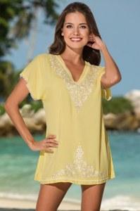 e6296b01bfd Туники пляжные купить в Тюмени