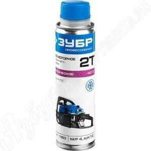 Синтетическое масло для 2 х тактных двигателей