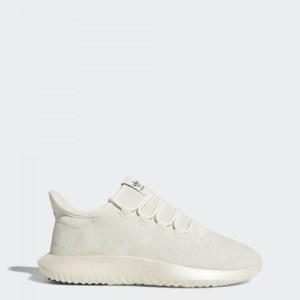 8ae839fe Кроссовки Tubular Shadow adidas Originals Chalk White / Shock Pink /  Utility Green