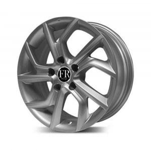 Автомобильные Колесные Диски Replica Fr Nissan Juke 6,5r16 5*114,3 Et40 D66,1 Silver [1038]