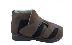 08149944d Терапевтическая обувь Барука (Пара) 09-113 Sursil-Ortho, размер:38