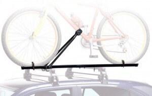 Крепление для велосипеда на крышу PERUZZO Cruiser