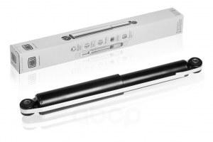 Амортизатор подвески газовый задний ваз 2123 chevrolet niva (ag 01508) Trialli арт. AG01508