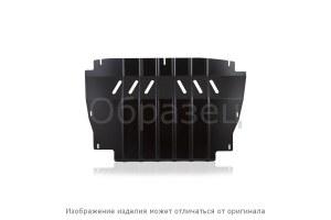 NLZ Комплект зк и крепеж, подходит для haval h6 (14-14) 1.5 бензин, (14-14, 15-