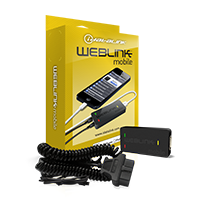 iDataLink Программатор WEBLINK-Mobile