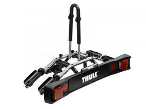 Велокрепление на фаркоп Thule RideOn 9502 для 2-х велосипедов, арт:230205