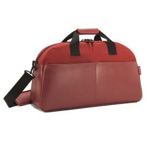 4cb36e32069b сумки для путешествий, портфели Reisenthel Сумка Overnighter canvas russet,  60 см, полиэстер,
