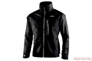 bf036ada86c1c Куртка с подогревом (XL) HJA 14.4-18 Metabo