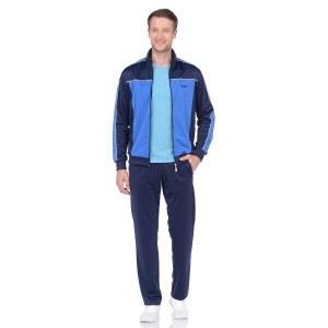 2c128b77 Спортивный костюм Red-n-Rock's Мужской спортивный костюм темно-синий (10M-