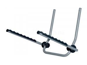 Настенный кронштейн Menabo Wally, для 1 бокса или до 4-х велосипедов, арт:240304