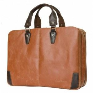 a69bcc6c99fc Мужская сумка Carlo Gattini Classico Belmonte 1002-03 cog/brown