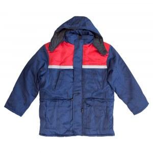 aeee870bd97 Куртка зимняя смесовая ткань (3 класс теплозащиты) р. 52-54 182