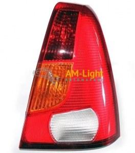 Задний фонарь на Рено Логан Bosch ALRU.25910502 (RENAULT LOGAN) левый