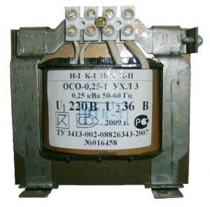 Трансформатор напряжения 12в 220в