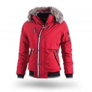 e5b99448bad Thor Steinar Куртка женская Gersimi L Красный