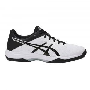 91a73311 Кроссовки волейбольные Asics Gel-Tactic SS17, 43, белый, Для разного уровня