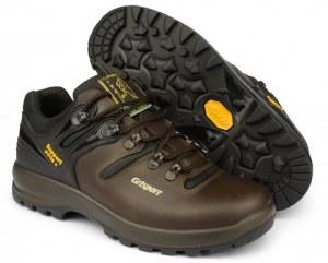 bde2f22d3 Ботинки трекинговые Grisport м.10003 коричневый