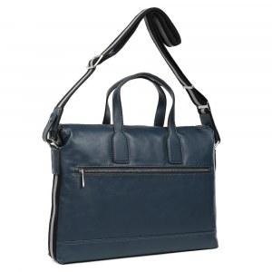 98b2e75d Мужская сумка Leo Ventoni 03002463-Blue