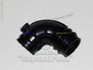 Патрубок дроссельной заслонки 21214 Нива инжектор (малый) без упаковки