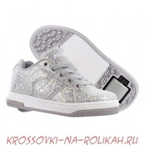 9ad21d8a Роликовые кроссовки Heelys Split 770973 (Выберите необходимый размер: 36,5)