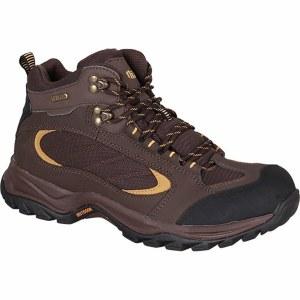ff352f081 Ботинки трекинговые THB Dorf темно-коричневый