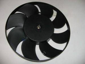 Электродвигатель охлаждения радиатора ВАЗ 21214 Нива Luzar