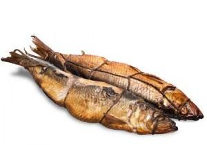 Рыба горячего копчения ярославль