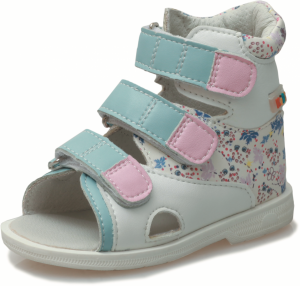 e31fac929 Обувь ортопедическая Ortmann Kids Eger 7.29.2-бел (Обувь ортопедическая  Ortmann Kids Eger