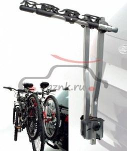 Peruzzo Arezzo 3 Крепление для 3-х велосипедов на прицепное устройство