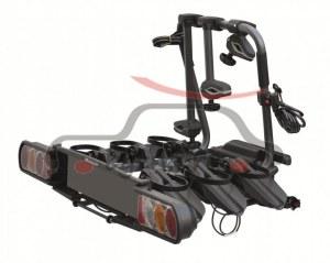 Peruzzo Pure Instinct 3 Крепление для 3-х велосипедов на прицепное устройство