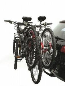 Крепление велосипеда на прицеп. устр. PERUZZO Arezzo (3 вел.)